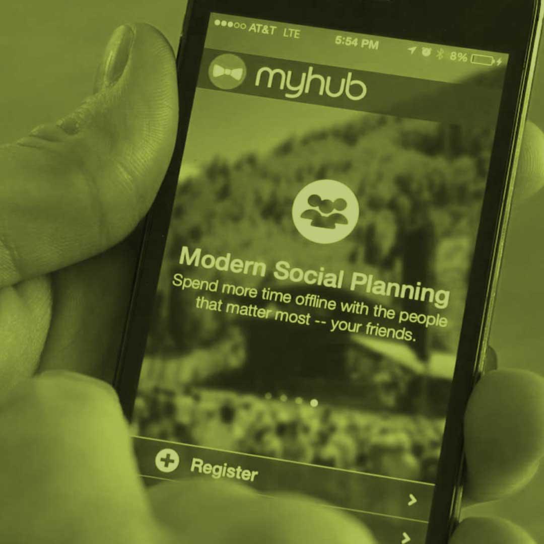 MyHub App